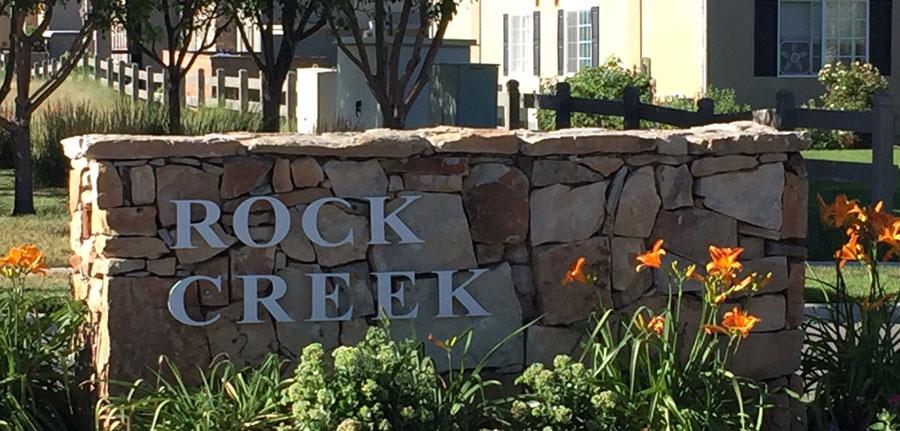The Cove at Rock Creek