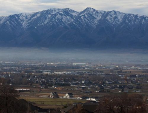 The Perks and Benefits of Living in Cache Valley