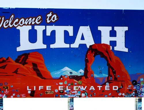 CALIFORNIA DREAMIN'? HERE'S 9 REASONS WHY PEOPLE MOVE TO UTAH INSTEAD!